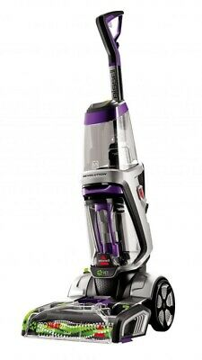 Brand New Bissell Proheat 2 x Revolution Pet Deep Clean Carpet Cleaner- 2066F