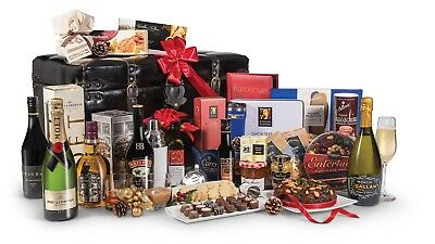 Interhampers Platinum Gift Hamper