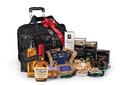 Interhampers Business Class Gift Hamper