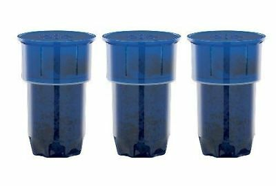 Heller WF3 Pack of 3 Replacement filters for Heller WFC 5L Water Filter