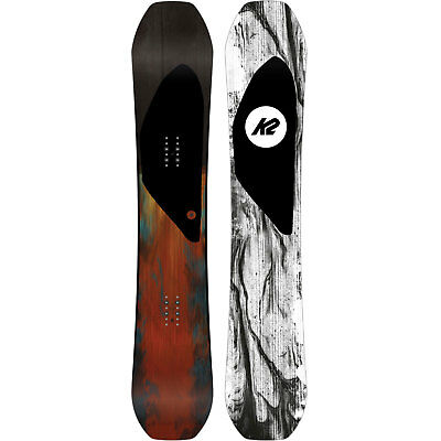 K2 Manifest Men's Snowboard all Mountain Freeride Freestyle 2019 New