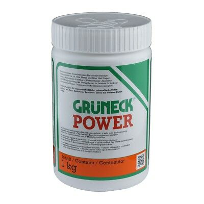 Grüneck Abbeizer Power