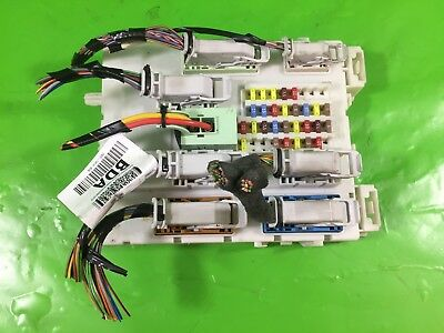 Ford Focus 3 Fuse Box - Wiring Diagrams