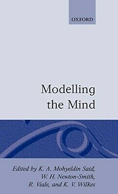 Modelling the Mind - New Book