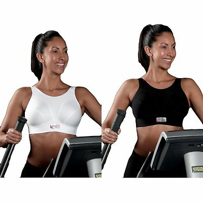 Royce Impact Free High Impact Non-Wired Sports Bra S826