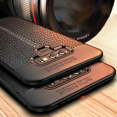 Slim Drop Protective Case Note 9 Cover For Samsung Galaxy Note9 S9 Plus S8 Armor