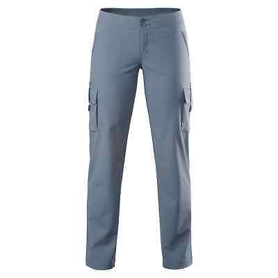 Kathmandu Miro Women's quickDRY Pants Trousers Stretch Travel Cargo Recycled
