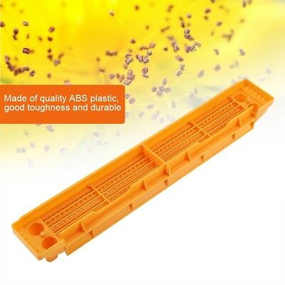 1Pc Bee Hive Pollen Trap Collector Plastic Collecting Tools Beekeeping Equipment