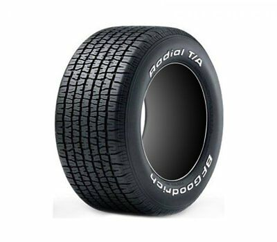 BF GOODRICH Radial T/A 235/60R15 98S 235 60 15 Tyre