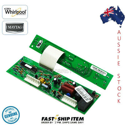 Genuine Whirlpool - Maytag Electronic Control Board 12002567  Same Day Shipping