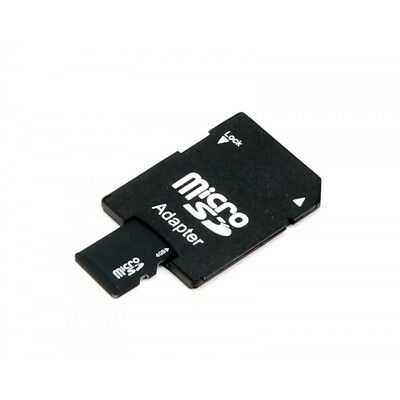 NEW 4GB microSD Memory Card For ALL MICRO SD DEVICES!!!