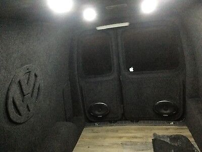 Van Carpet Lining Service -Sound Proofing Insulation