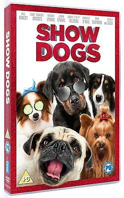 Show Dogs [2018] (DVD)