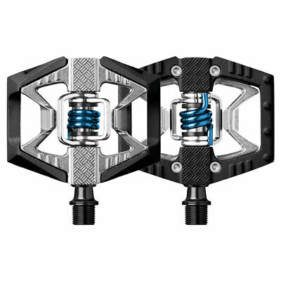 Crankbrothers Doubleshot 2 123.00280/1/5/6 COMPONENTES PEDALES MTB AUTOMÁTICO