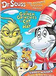 Dr. Seuss - The Grinch Grinches the Cat in the Hat/The Hoober-Bloob Highway...