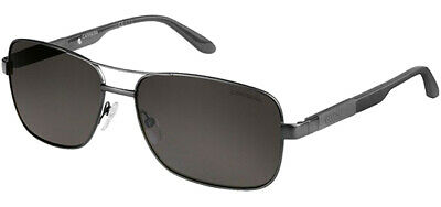 f6aafd149d9 Carrera Polarized Men s Matte Black Sunglasses w  Memory Metal - 8020S 0TVI  M9