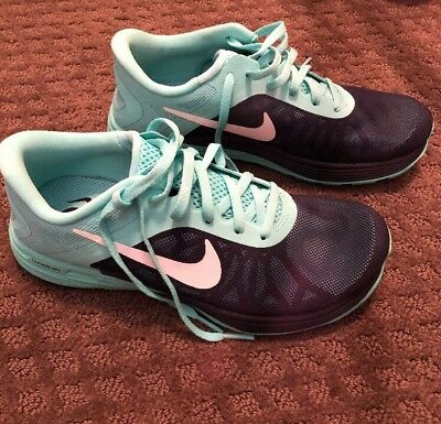 NIKE LUNARLON LADIES Running Neutral Ride Soft Running Shoe