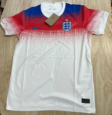 Clearance Newest England Nike home Shirt World Cup 2018 XL Adults New With Tags