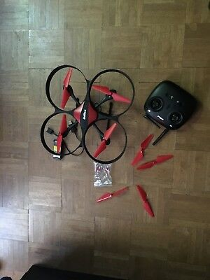 Force 1 drone With camera