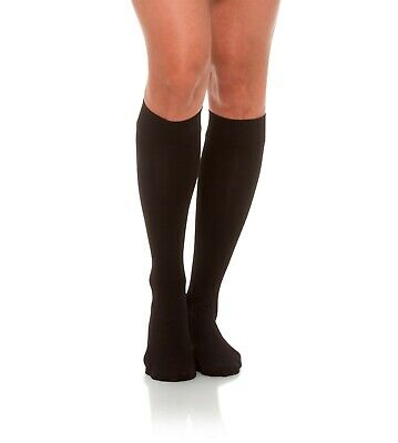 Jomi Compression Knee High Stockings Collection, 20-30mmHg Opaque Closed Toe 230