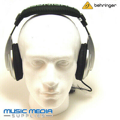 Behringer Multi use HPM1000 Headphones earphones Studio Monitor Hi-Fi iphone MP3