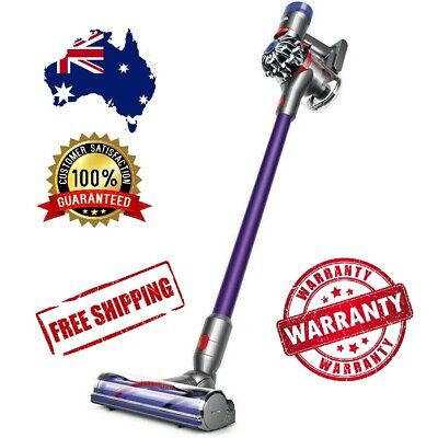 *NEW* Dyson V7 Cord-free Cordless Handstick Vacuum | Aus Warranty | MEL shipping