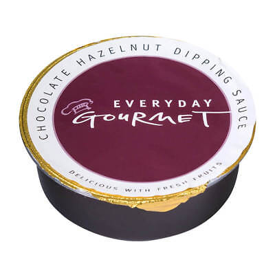 Everyday Gourmet Chocolate Hazelnut Dipping Sauce 100g