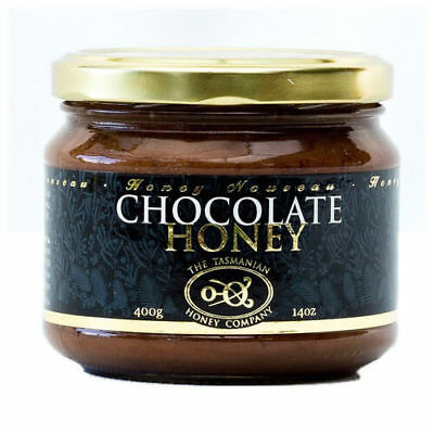 Tasmanian Honey Company Chocolate Honey 400g