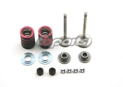 HONDA GROM 125 High Performance Big Valve Kit 2014-2019 TBW1042