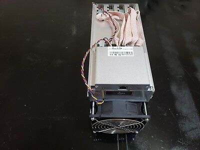 Bitmain Antminer L3+ Miner for sale SCRYPT