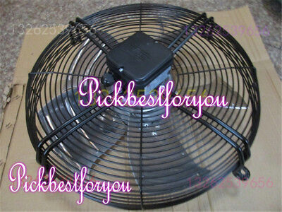 SHIRO ALB630E6-2S00-T fan for air conditioning special #M328A QL