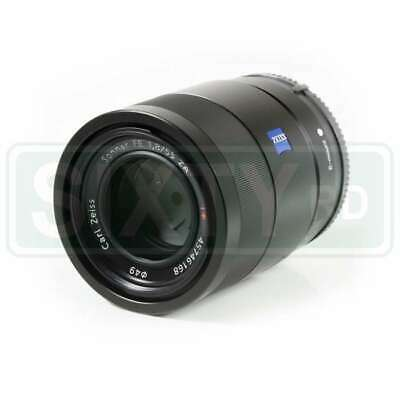 NEW Sony Sonnar T* FE 55mm F1.8 ZA Full-frame E-mount Lens SEL55F18Z