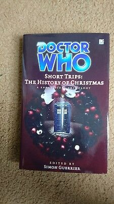 Doctor Who Short Trips: The History of Christmas (Big Finish Short Trips)