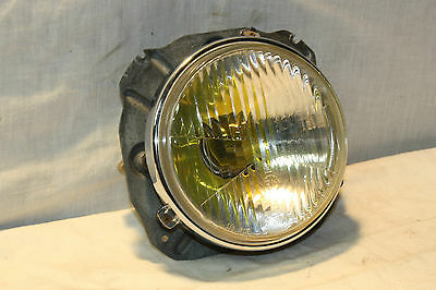 OPTIQUE DE PHARE HELLA 115518 D/145mm...OPEL MANTA A DE 1970 à 1975