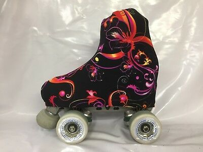Odd Boot Covers for RollerSkates and Ice Skates  1 x Medium Only (NO Pair) lot 2