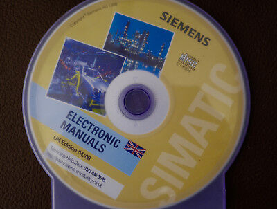 SIEMENS  simoreg dc -master 6ra70 &6rl70 series 2 cd software