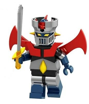 Mazinger Z Mini figure