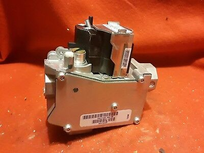 CARRIER FURNACE GAS Valve White Rodgers 36J24 Type 610 Part
