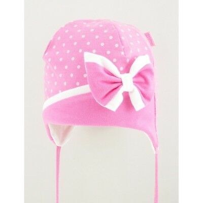 Colorful Brand New Cotton Soft Tied Hat For Autumn Spring For Girl/toddler/baby