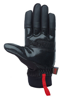 "Chiba Windstopper Wheelchair Gloves         ""News Pairs"""