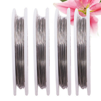 USA 4X Orthodontic Dental Ligature Wires Stainless Steel Wire Line ( Dia. 0.2mm)