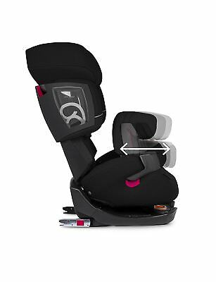 CYBEX Pallas 2-Fix Group 1-3 Toddler Car Seat, Gray Rabbit WITH ISOFIX
