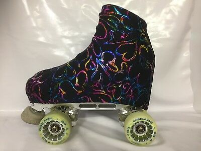 Odd Boot Covers for RollerSkates and Ice Skates  1 x LARGE Only (NO Pair) Lot 3