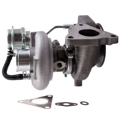 Turbocompresseur pour Peugeot Boxer Citroën Jumper 2.2 HDI 49131-05210 Turbo new