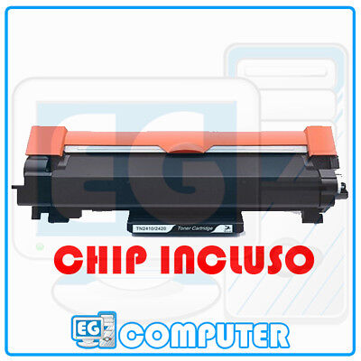 Toner Brother Tn2420 Con Chip Mfcl2710Dnn Dcp L2510D Mfc L2710Dn