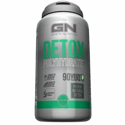- Sale - GN Laboratories Detox Polyhydrate Entgiftung 90 Caps