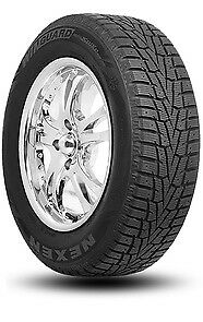 Nexen Winguard Winspike 215/50R17XL 95T BSW (4 Tires)