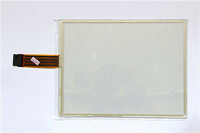 NEW For Allen Bradley 2711P-T10C4A7 Touch Screen Glass #HO88 YD
