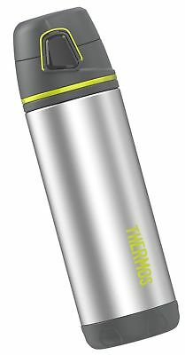 Thermos ELEMENT5 16 Ounce Vacuum Insulated Stainless Steel Backpack Bottle,