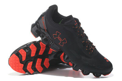 Under Armour Micro G Engage 2 Men women Black Running Road Sports Shoes Trainer